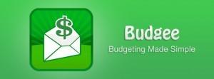Budgee v1.0
